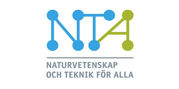 NTA logga
