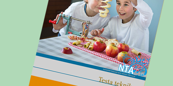 Läs mer om NTA Testa teknik