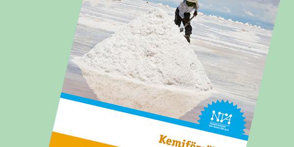 Läs mer om NTA Kemiförsök
