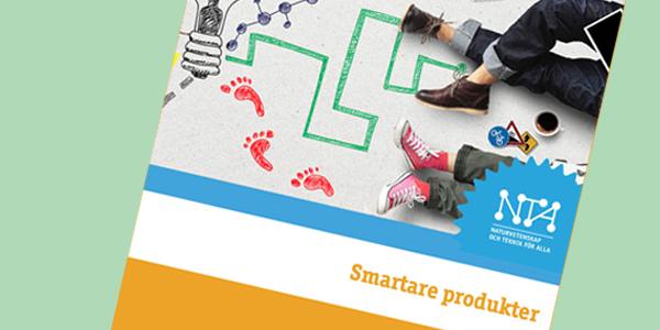 NTA Smartare produkter