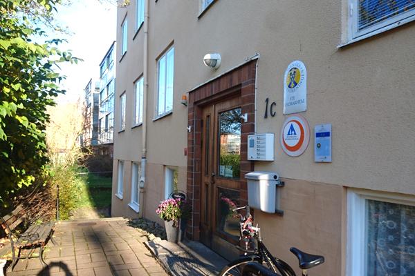 Karlshamn vandrarhem